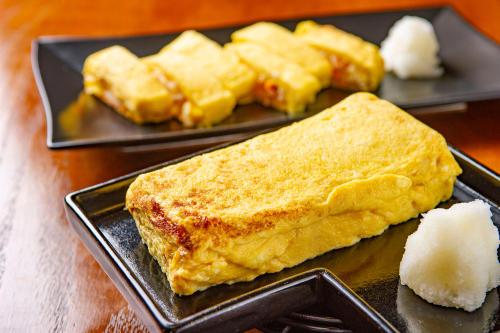 冷凍 卵焼き お弁当に★冷凍保存用の玉子焼き レシピ・作り方