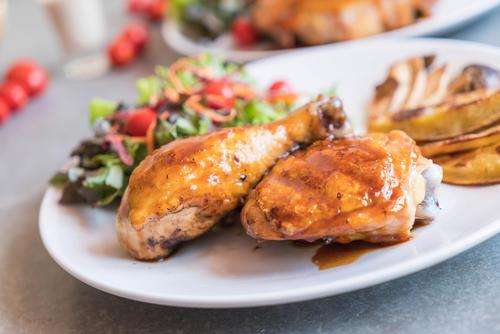 もも肉 カロリー 鶏