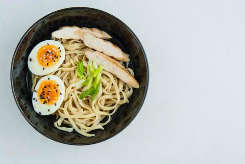 生麺 電子レンジ
