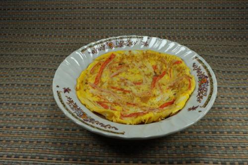 カニカマと卵があればいろいろな料理が作れる!アイデアレシピを紹介
