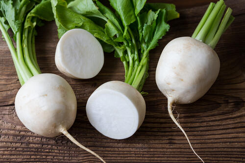 栄養 かぶ かぶの栄養と効果効能!葉や根っこ別の成分と隠された驚きの効果