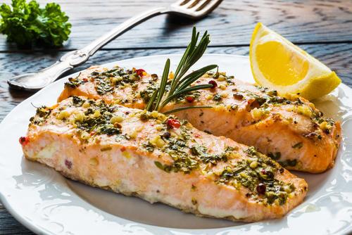 法 魚 調理