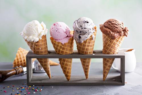 アイス クリーム の 日 制定