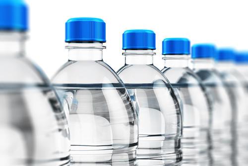 ペット ボトル 水 賞味 期限