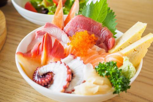 寿司 冷凍 ちらし