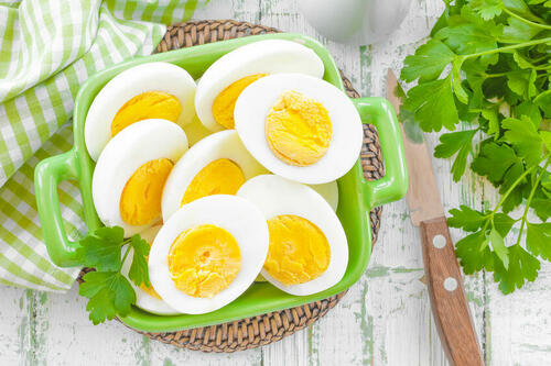 ゆで 卵 きれいに 切る