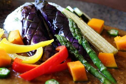 揚げ 野菜 素