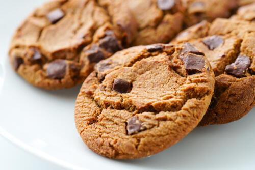 作り方 の 美味しい クッキー