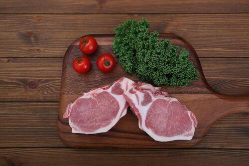 豚ヒレ肉のステーキならヘルシーに頂ける レア厳禁の理由とは 食 料理 オリーブオイルをひとまわし
