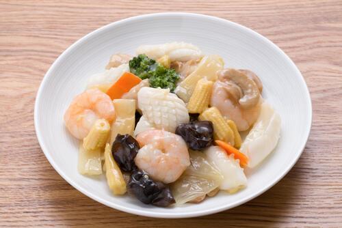 宝 本格 菜 レシピ 八