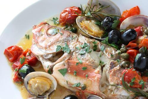 切り身 アクアパッツァ ホットクックでアクアパッツァ 切り身魚を使ったかんたんレシピ【あさり・プチトマト】