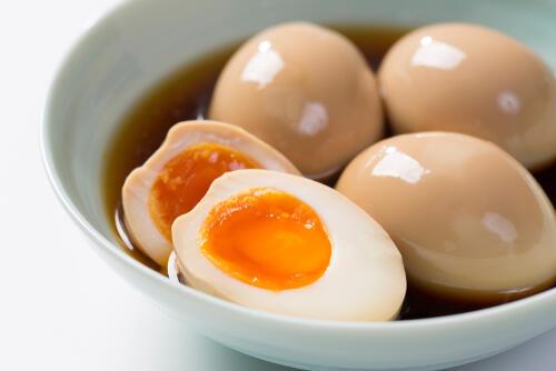 ゆで 卵 日持ち