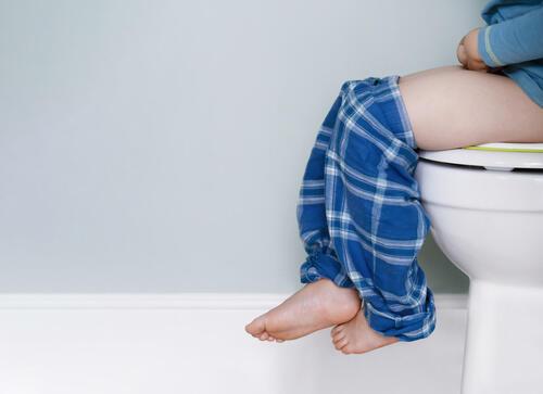 トイレ トレーニング 進ま ない