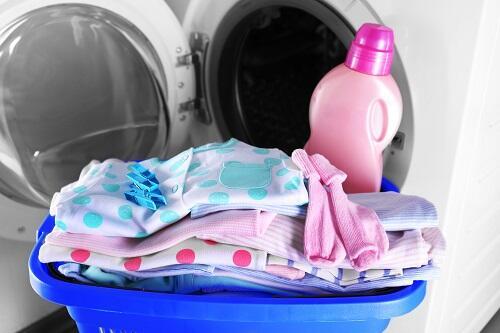 洗濯 洗剤 さらさ