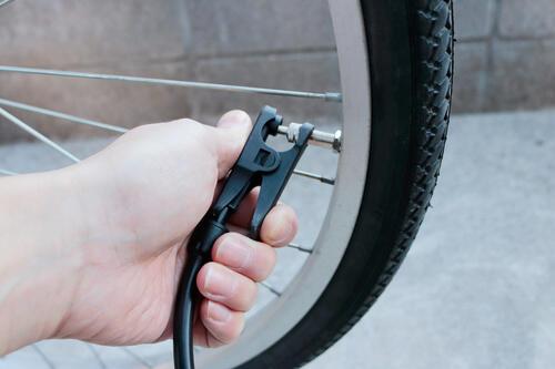 ロード バイク 空気 入れ 頻度