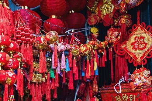 いつまで 中国 春節 中国の春節2022年はいつになる?2022年の春節期間は?
