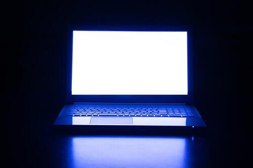 ぱなし っ パソコン つけ