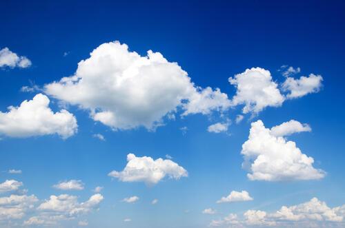 意外に知らない雲のこと。種類や名前の覚え方やでき方をチェック ...