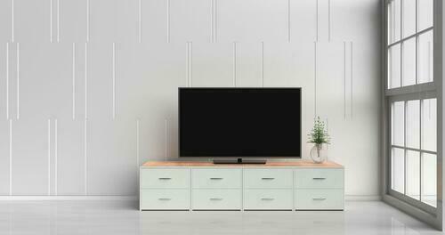 テレビ サイズ 目安