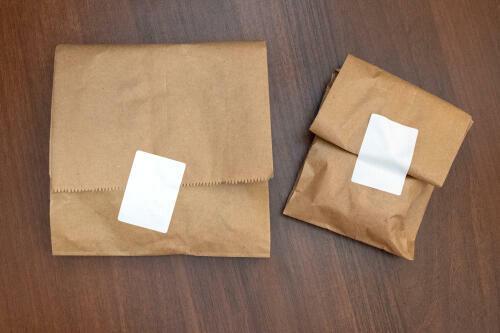 定形 外 郵便 と は