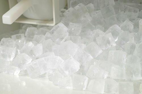 製氷 機 クエン 酸