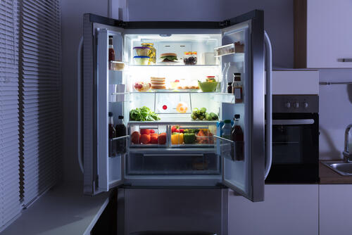 冷蔵庫 アース 線