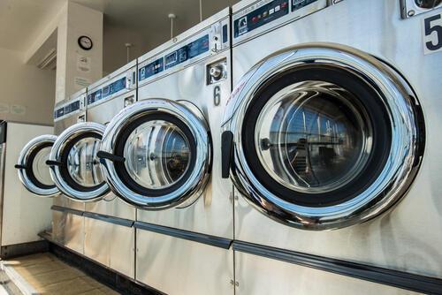 布団 コインランドリー 羽毛 ダウンをコインランドリーで洗うとヤバい!?正しい洗濯方法を紹介!