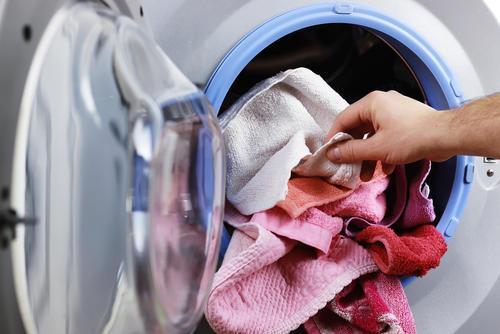 洗濯 機 ティッシュ 柔軟 剤