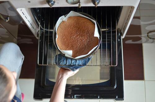 代用 シート オーブン クッキング