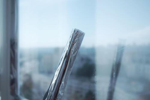 シート 窓 効果 断熱