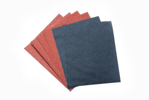 紙 やすり 珪藻土