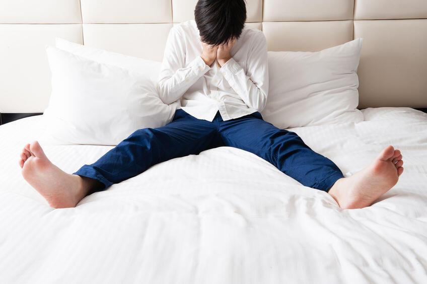 眠気 低気圧 低気圧で頭痛や眠気が起きるのはなぜ? そのメカニズムと対処方法
