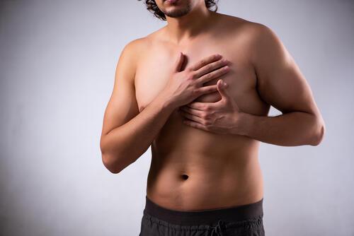 胸の脂肪を落とすための筋トレや有酸素運動のポイントを解説! | 身嗜み | オリーブオイルをひとまわし