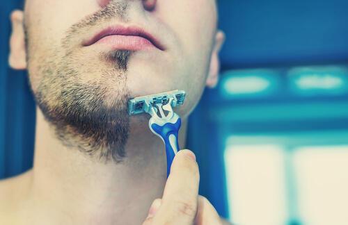 対策 青 髭
