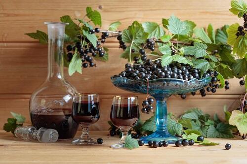 リキュール おすすめ カシス おすすめのカシスリキュールと美味しい飲み方